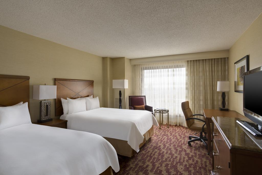 HOTEL SAN ANTONIO MARRIOTT RIVERCENTER SAN ANTONIO Cool 2 Bedroom Suites San Antonio Tx